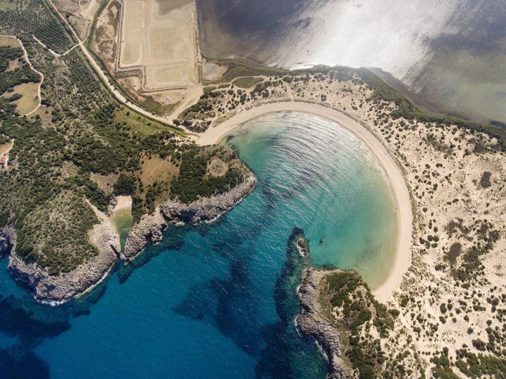 Voidokia Beach, Greece